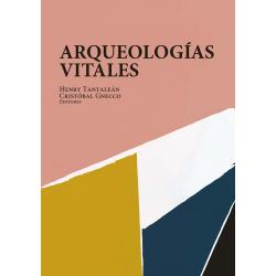 Arqueologías vitales