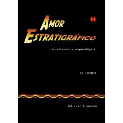 Amor Estratigráfico. El libro
