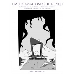 Las excavaciones de R'lyeh