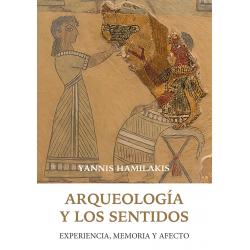 Arqueología y los Sentidos