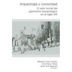 Arqueología y Comunidad