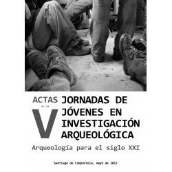 Actas JIA 2012