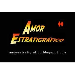 Amor Estratigráfico...