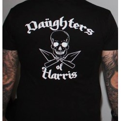 Camiseta «Daughters of Harris»