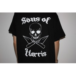 Camiseta «Sons of Harris»