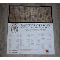 Kalendario Jvliano